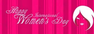 Happy women's day Facebook images