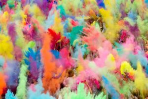 Best Holi Wallpapers for Facebook