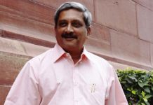 Manohar parrikar increases prices of petrol and beer