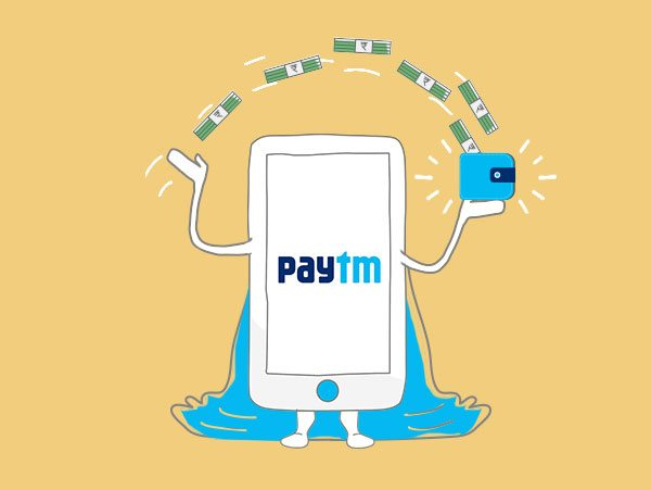 Paytm wallet Insurance