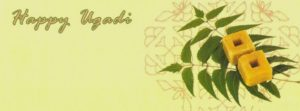 Ugadi Facebook Cover Pics