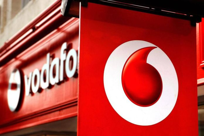 Vodafone welcome offer cover