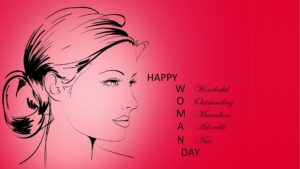 Women's Day Wallpapers for Facebook