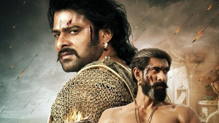 Baahubali 2 is Releasing With 6,500 Screens in India
