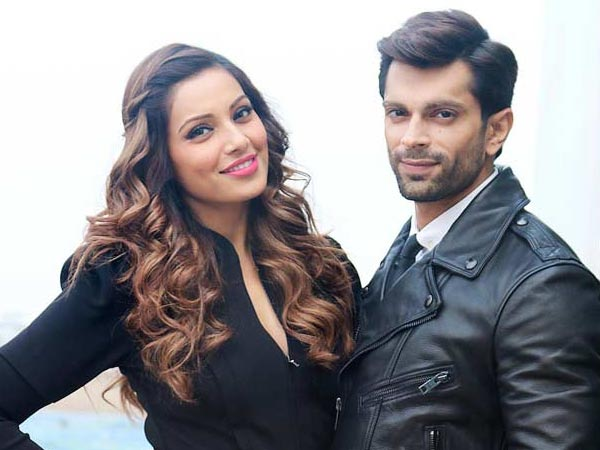 Is Bipasha Basu is Pregnant?