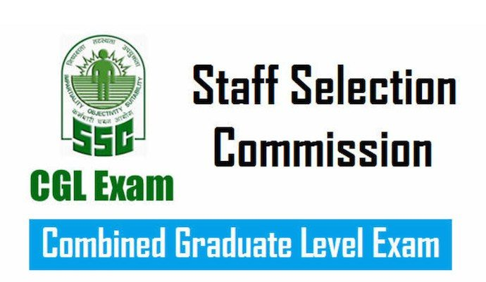 SSC CGL Tier 3 Results 2017