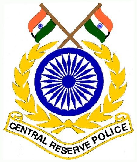 CRPF ASI Steno Recruitment 2017