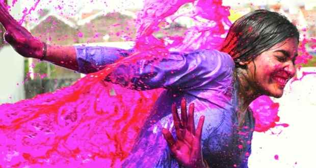 Top 6 Holi Skincare tips to protect your Skin