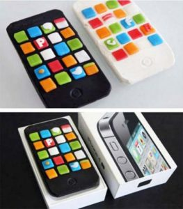iPhone Gift