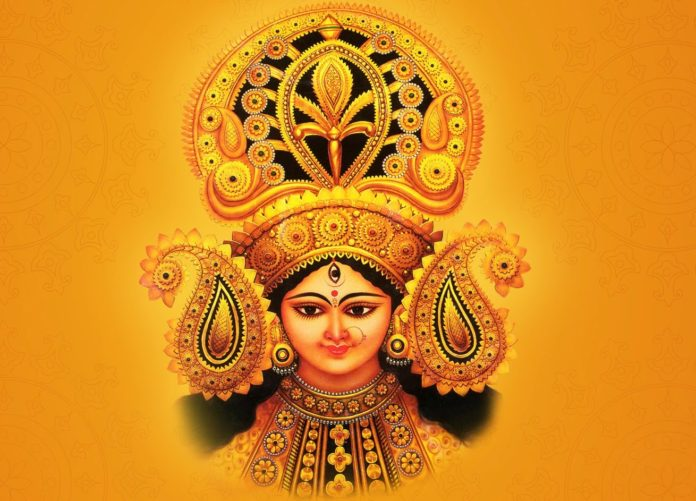 Happy Chaitra Navratri 2017