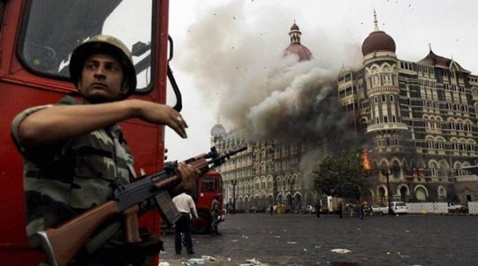 26/11 attacks
