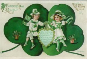 Saint Patrick's Day Quotes