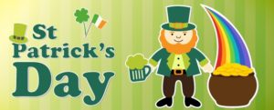 Happy St. Patricks Day Quotes