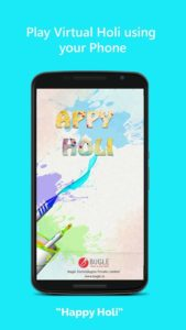 Android Holi Apps