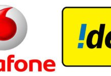Idea and Vodafone India Merges