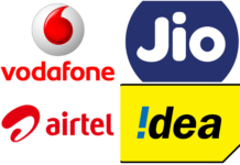unlimited 4G offers