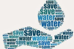 world water day theme