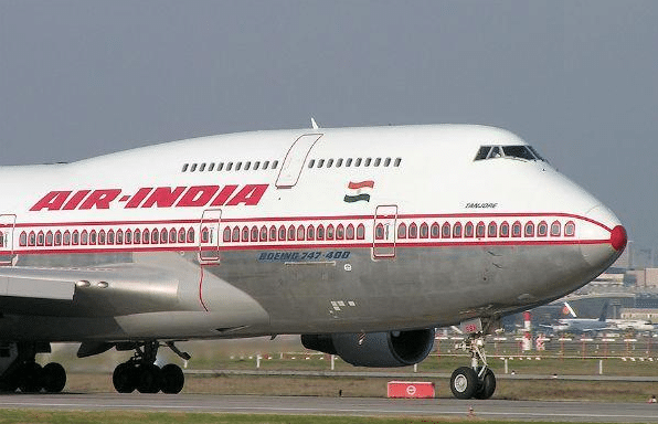 Air India Aviation