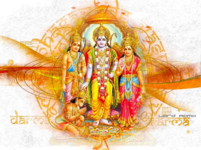 Sri Rama Navami Images And Wallpapers Hd For Facebook And Whatsapp