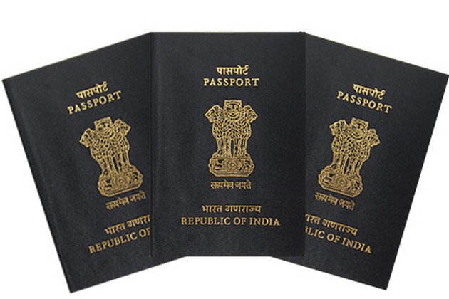 Passport police verification