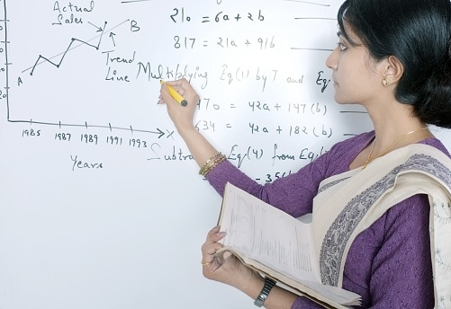 16,000 Teachers by 2018