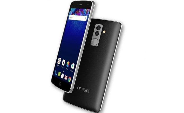Alcatel Flash smartphone