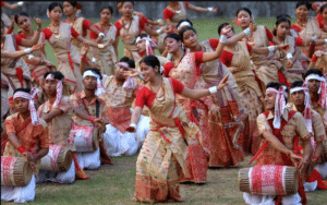 Happy Bohag Bihu Quotes