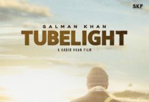 Salman Khan Tubelight movie first look