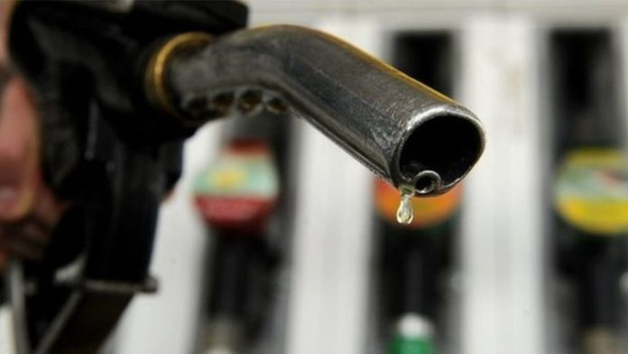 Daily revision of Petrol and diesel prices