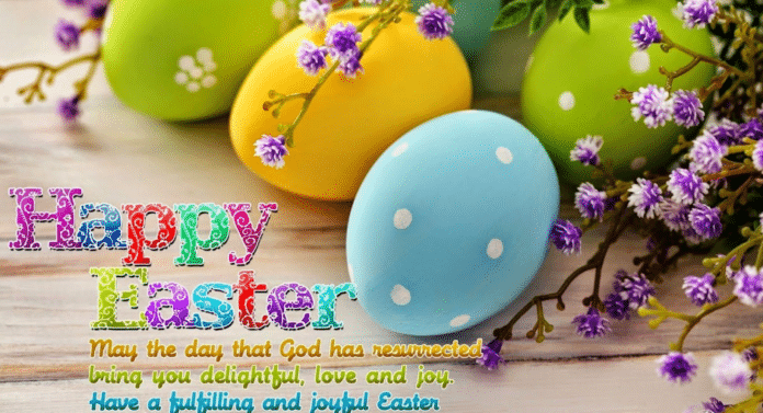 Easter 2017 happy easter sms messages whatsapp greetings and happy easter messages m4hsunfo