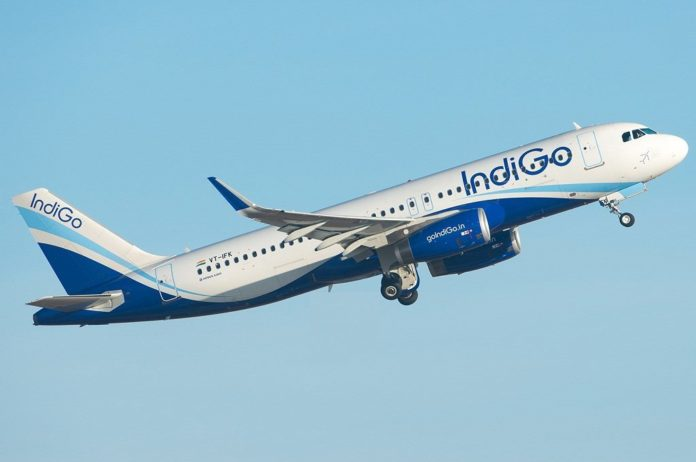IndiGo Airline special offers Pic