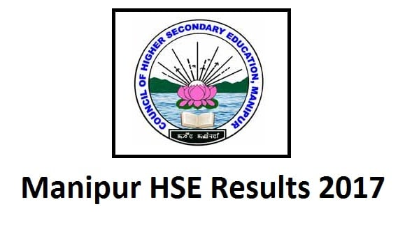 Manipur HSE Results 2017
