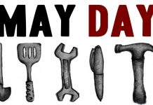May Day SMS