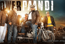 Power paandi movie review