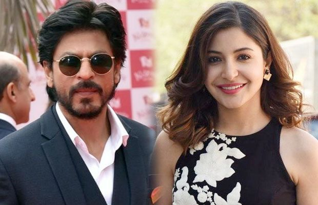 SRK and Anushka Sharma's Upcoming Flick