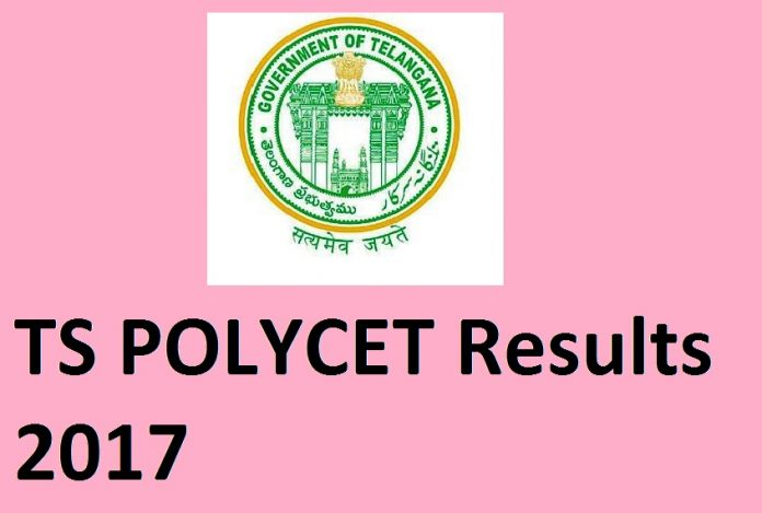 TS POLYCET Results 2017