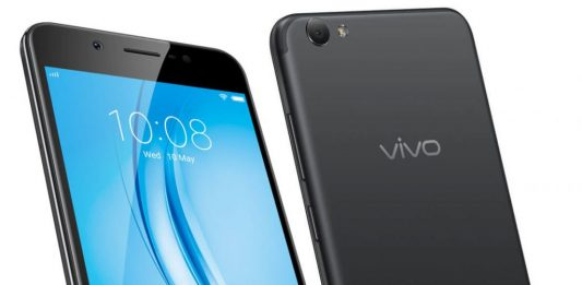Vivo V5s features
