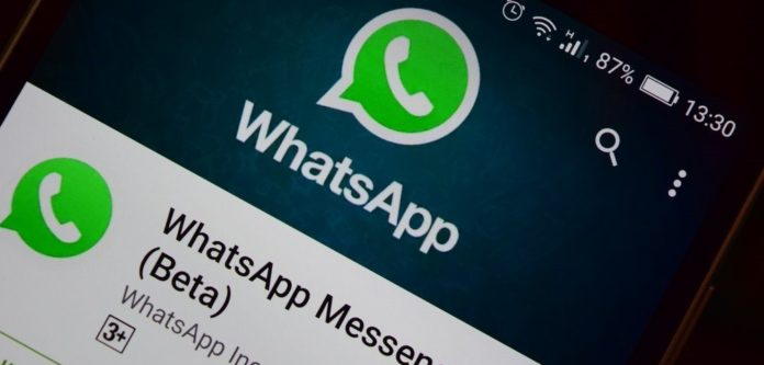 WhatsApp Beta for Android New Feature