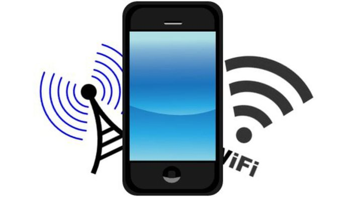 Wi-Fi data vouchers