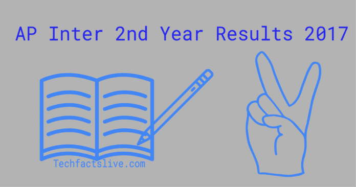 ap sr inter results 2017