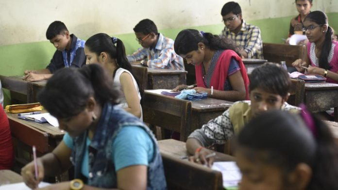 UGC's National Eligibility Test may be held only once a year