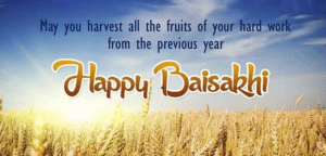 Happy Baisakhi pictures