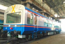 vistadome train from visakhapatnam