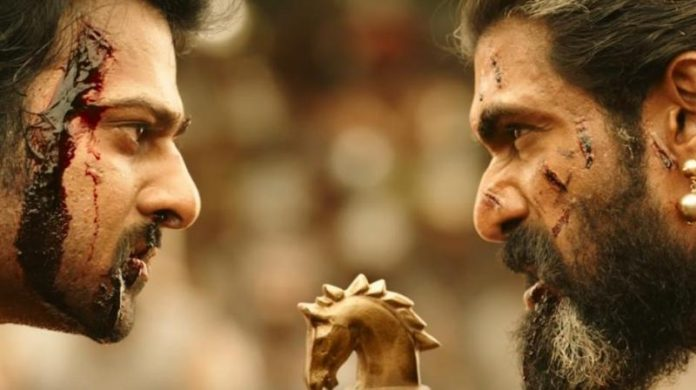 Baahubali 2: The Conclusion records