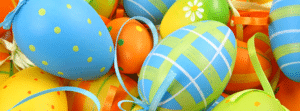 Easter Facebook Cover Images