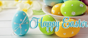 Easter FB Cover Pictures