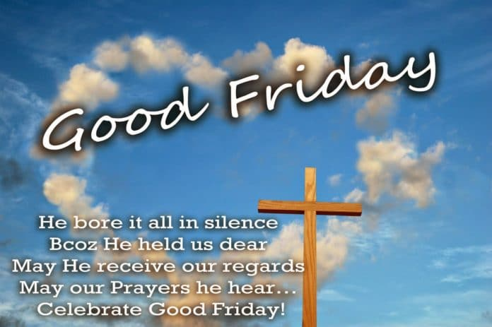 Good Friday 2017 Best Quotes And Sayings