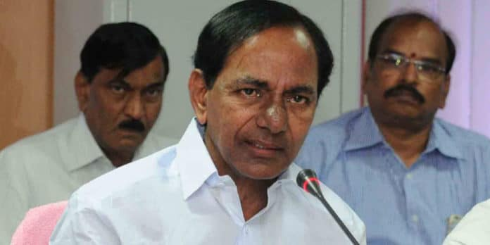 kcr about Single Women Age Limit
