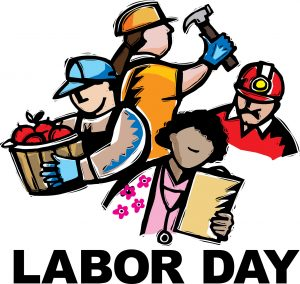 Labour Day pics