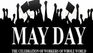 International Labour Day slogans